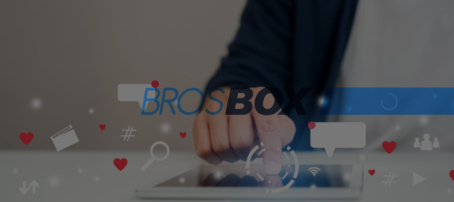 Brosbox - Web Agency